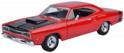 Metalni auto 1:24 1969 Pontiac GTO Judge ( 25/73242AC )
