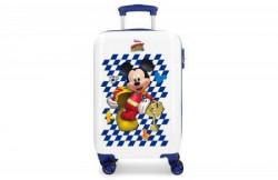 Mickey ABS kofer 55cm sa 4 dupla točkića ( 4641461 )