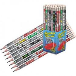 Milla grafitna olovka film 72/1 ( 10/0317 )