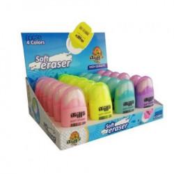 Milla gumica neon 24/1 WX-9018 ( 10/0568 )