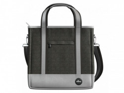 Mima Zigi torba za mame charcoal s3201-10