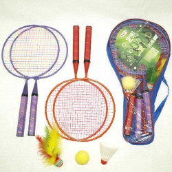 Mini-badminton set ( 22-624000 )
