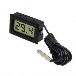 Mini termometar sa sondom -50 - 100°C ( DT-18 )
