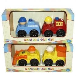 Mini vozilo 2/1 ( 43-309000 )