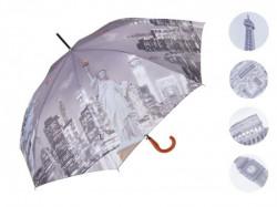 Mistarl 40, kišobran, gradovi, dugi, 5 miks ( 700154 )