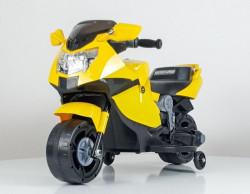 Motor 117 na akumulator za decu 6V - Žuti