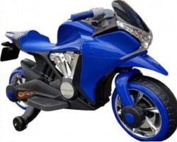 Motor YMB268 Na akumulator za decu 6V - Plavi