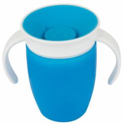 Munchkin čaša sa ručkama Miracle 360, 207ml, 6m+ ( A008562 )