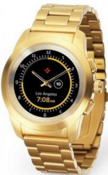 MyKronoz ZeTime Pet Elite yellow gold ( KRZT1PE-BYG-YGMET )