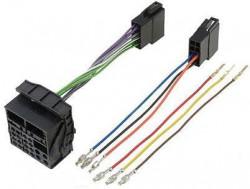 N/A ISO adapter ZRS-169 univerzalni 16 pin za auto radio ( 60-352 )