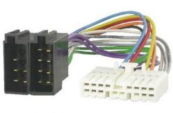 N/A ISO adapter ZRS-98 16 pin za auto radio Honda ( 60-364 )