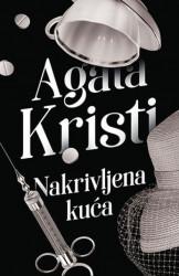 NAKRIVLJENA KUĆA - Agata Kristi ( 9908 )