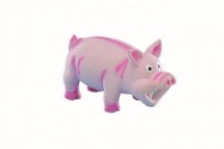 Nobby 69063 Igračka za pse Prase roze lateks 15cm ( NB69063 )