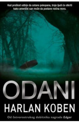 ODANI - Harlan Koben ( 6497 )