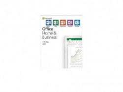 Office Home and Business 2019 English CEE Only Medialess ( T5D-03245 )