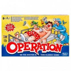 Operacija drustvena igra ( B2176 )