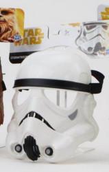 Ostoy Maske Starwars Stormtrooper ( 448135 )