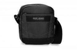 Pepe jeans torba na rame crna ( 78.352.21 )