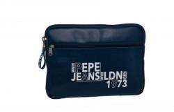 """Pepe Jeans torba za tablet 11,6"""" teget ( 70.768.51 )"""