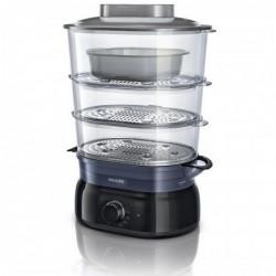 Philips HD9126/00 Aparat za kuvanje na pari