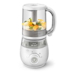Philips SCF875/02 blender 4-in-1