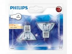 Philips sijalica halogena GU5.3 20W 12V PS612 pakovanje 2/1