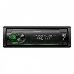 Pioneer auto radio MVH-S120UBG USB ( PIO196 )
