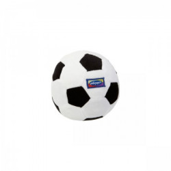Playgro bebi plišana igračka -fudbalska lopta 0112017 ( 22113040 )