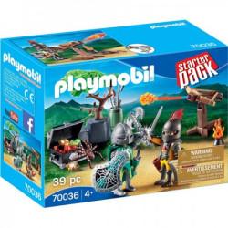 Playmobil Bitka Vitezova ( 22086 )