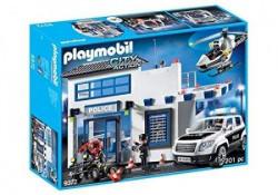 Playmobil policijska stanica 937I ( 19484 )