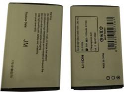 Plus baterija BL-5C 3,8V 1020mAh GMB-I8