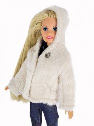 Polar kratka jakna ( K-02 ) bez