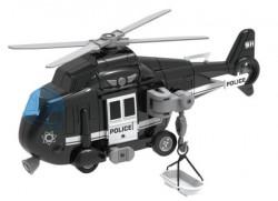 Policijski helikopter 1:16 sa zvukom i svetlom WY750C ( 50/17964 )