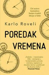 Poredak vremena - Karlo Roveli ( 10184 )
