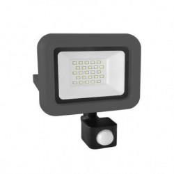Prosto LED reflektor sa PIR senzorom 20W ( LRF015ESW-20 )