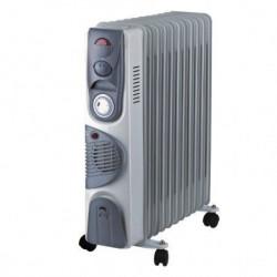Prosto uljni radijator 11 rebara sa ventilatorom ( UR-B22FT-11A )