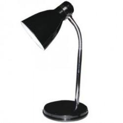Radna lampa, e27 crna ( EL7949 crna )