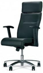 Radna stolica - Nadir steel LB SP 01