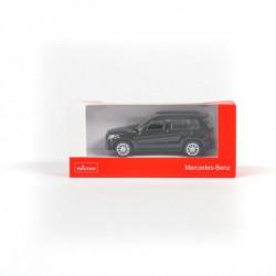 Rastar igračka automobil Mercedes GLK 1:43 - crn ( A013520 )