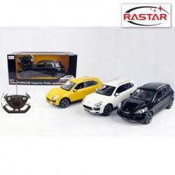 Rastar Porsche ct 1:14 42900 ( 14987 )