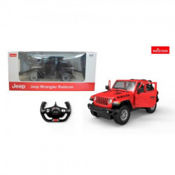 Rastar r/c 1:14 jeep wrangler jl ( RS16096 )
