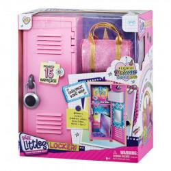 Real littlest minijaturice locker set ( ME25263 )
