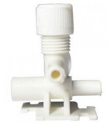 Resun ACV-04 plastična slavina sa tri izlaza 50kom ( RS50691 )