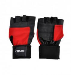 Ring fitnes rukavice sa steznikom - RX SF 1139-XXL