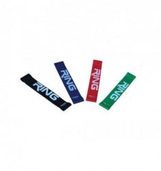 Ring set mini elasticnih guma RX mini BAND-SET 4(L M H XH)