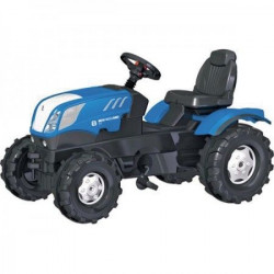 Rolly Traktor Rolly New Holland ( 601295 )