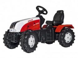 RollyToys Traktor Steyr CVT 6240 ( 035304 )