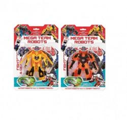 Rs toys robot set ( 105899 )