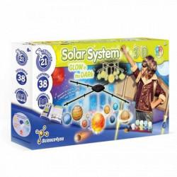 S4y 3d solarni sistem ( SC613034 )