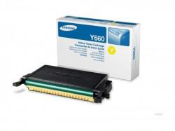 Samsung CLP-Y660A Yellow Toner ( ST953A )